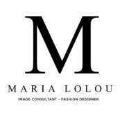 Maria lolou social media