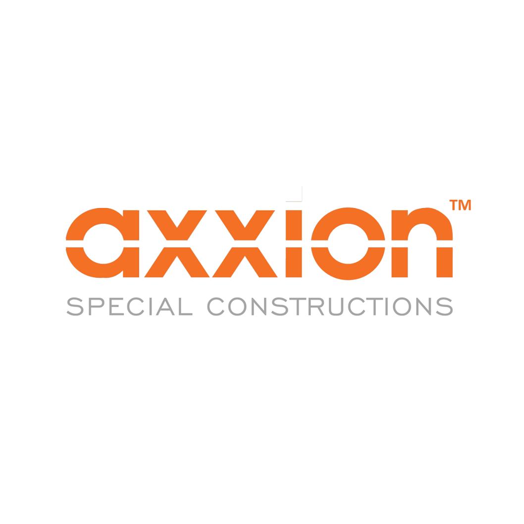 Axxion social media