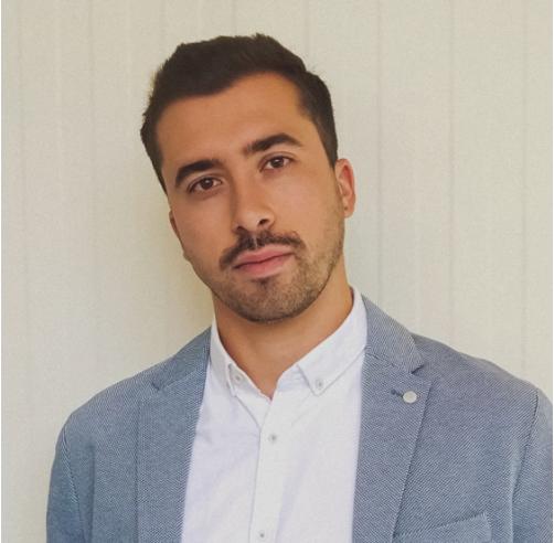 dimitris papadopoulos infiniters infinitygreece marketing director