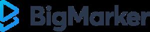 big marker logo